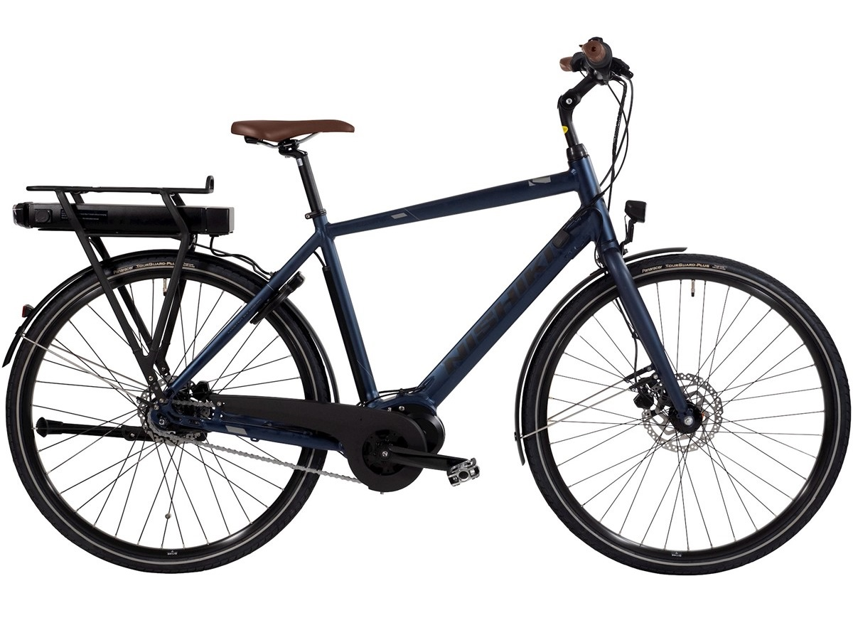 Nishiki - Master Connect+ | el-cykel