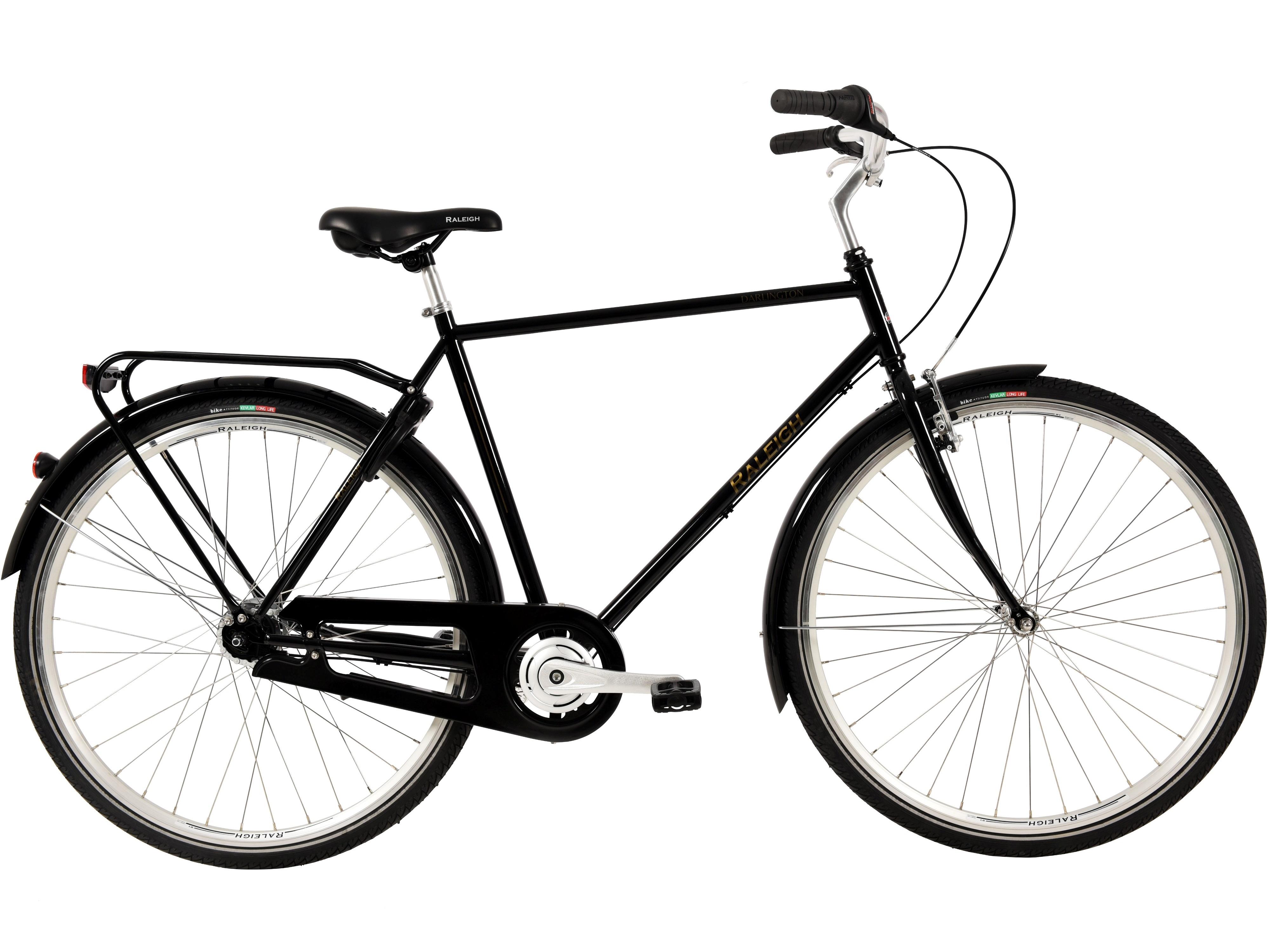 Raleigh - Darlington | city-cykel