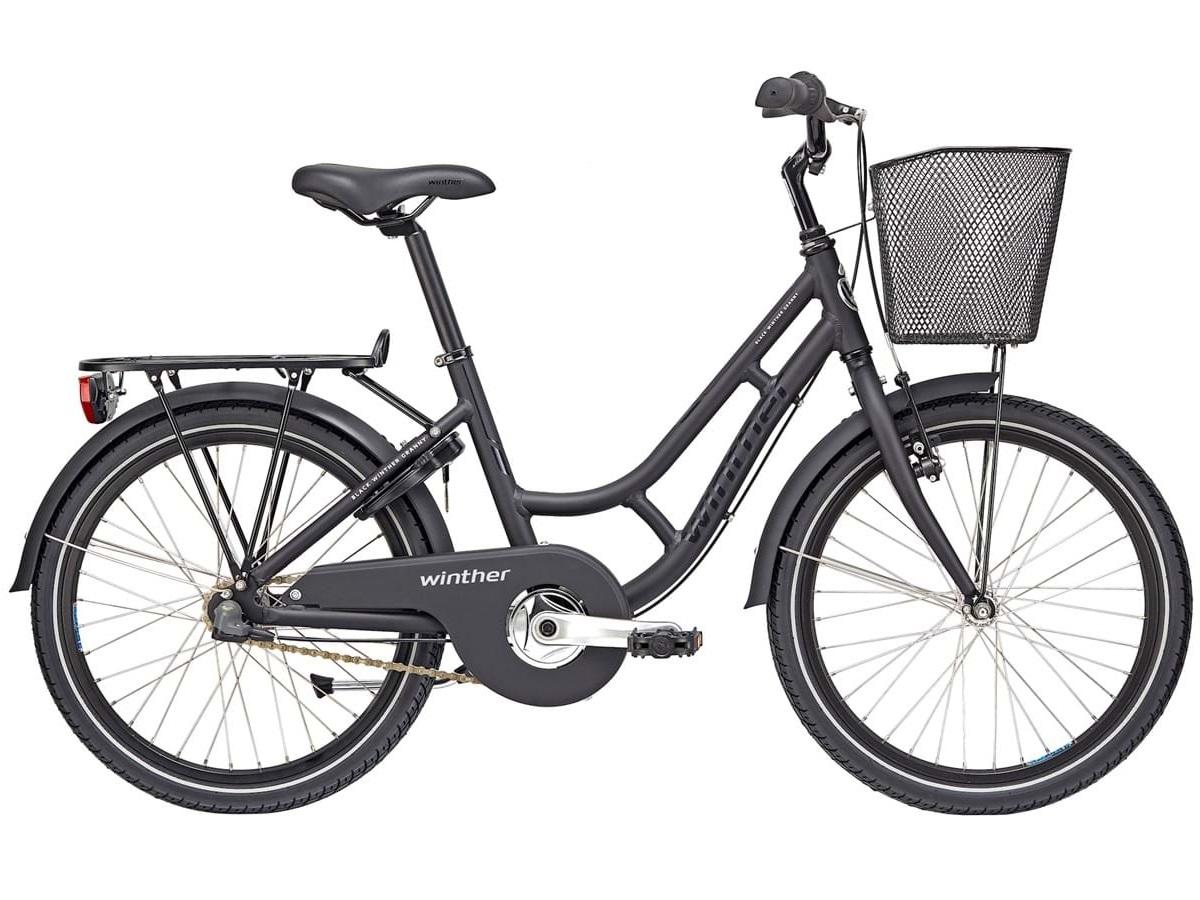 Winther - 250 | børnecykel