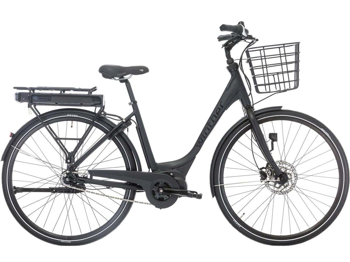 Winther Superbe 2 (hr.) | el-cykel