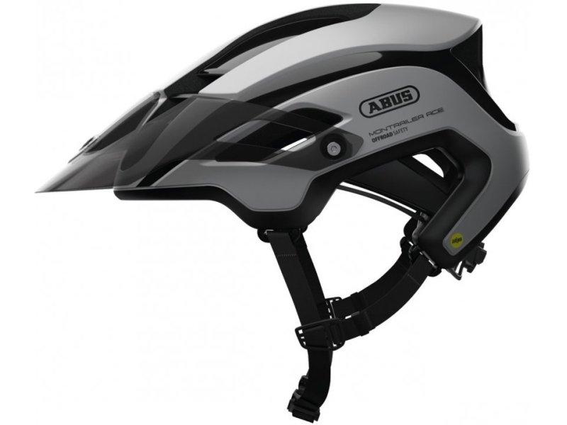 Abus - Montrailer ACE MiPS | bike helmet
