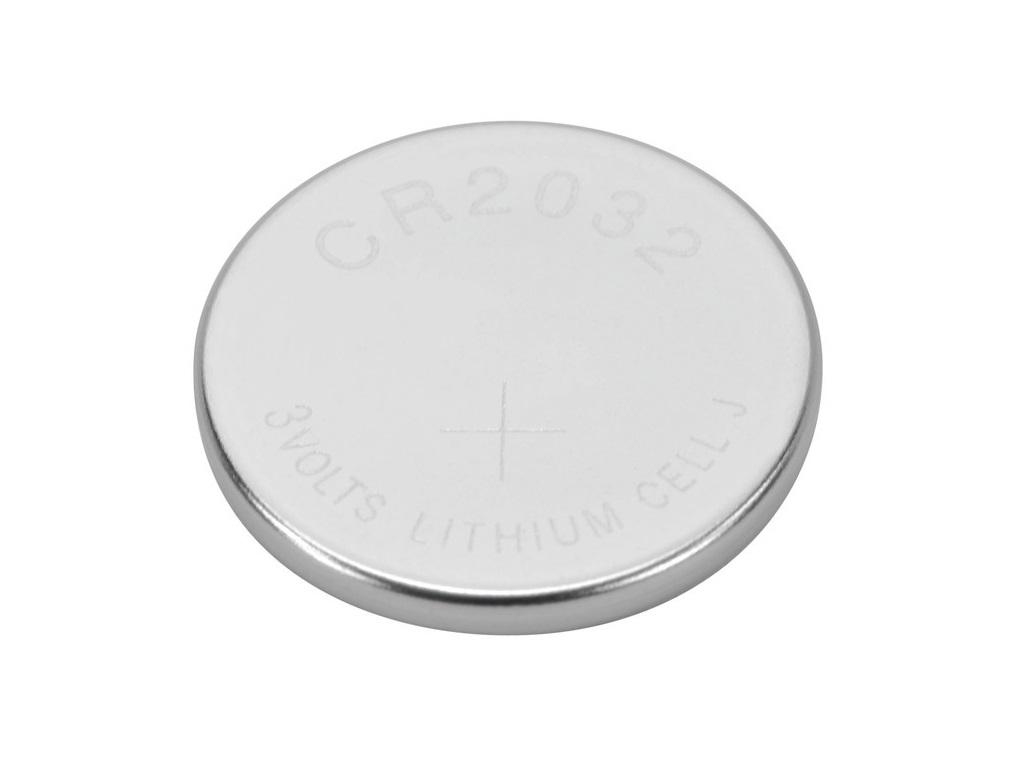 Maxell CR2032 3V Batteri | batteri og oplader