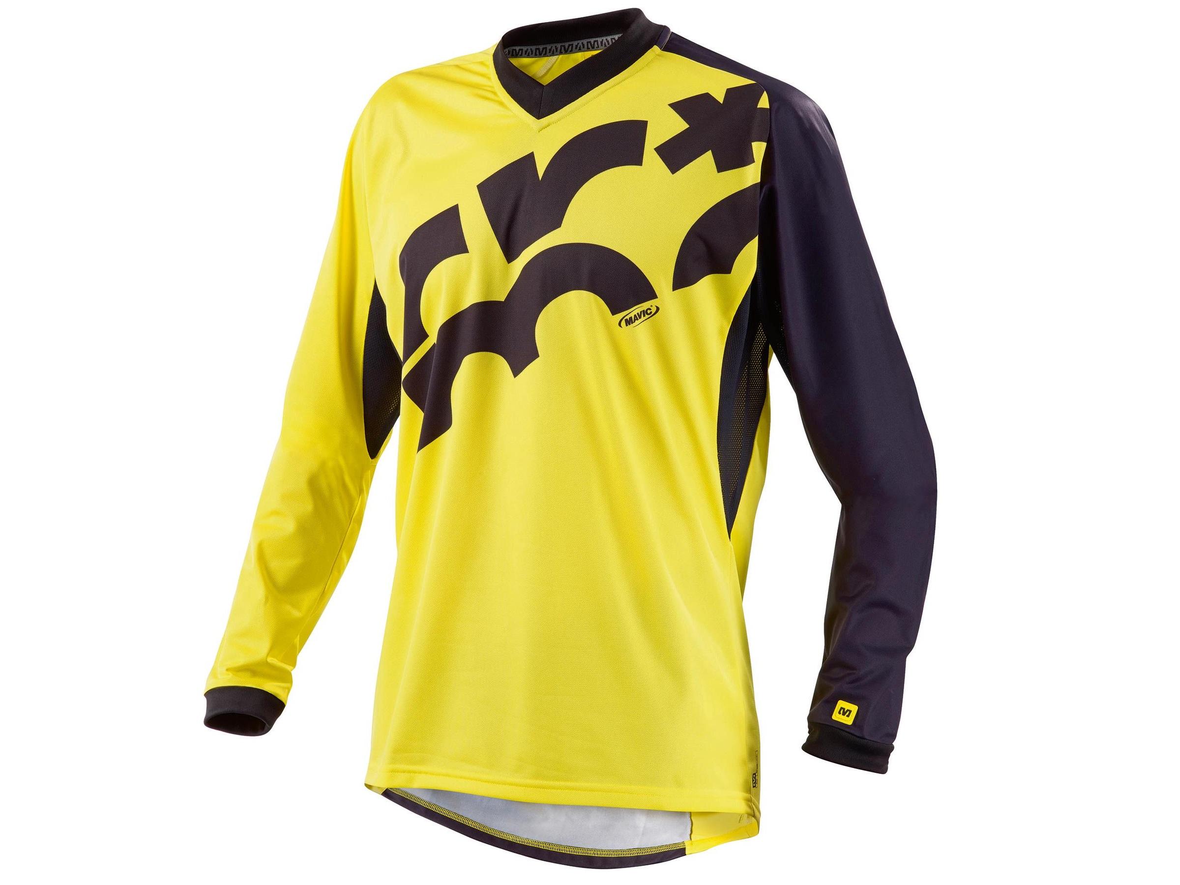 Mavic Crossmax LS Cykeltrøje | cykeltrøje