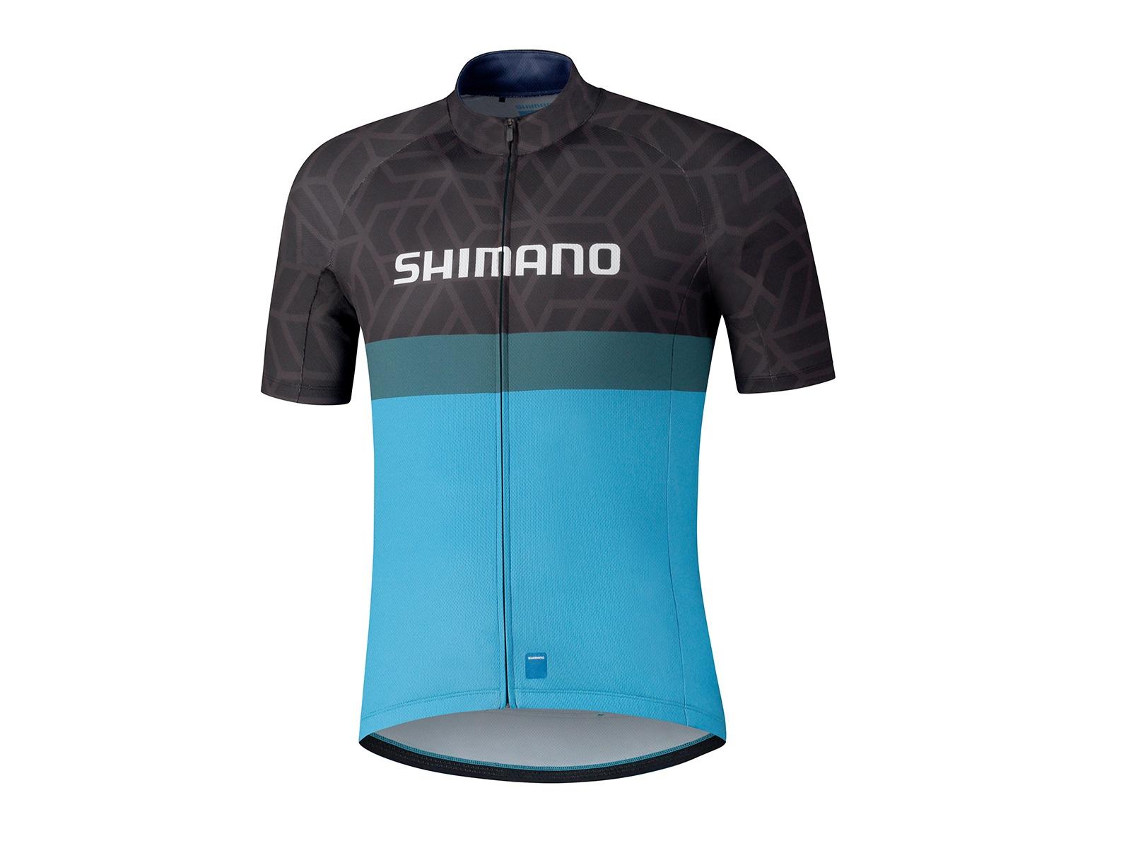 Shimano - Team | cykeltrøje