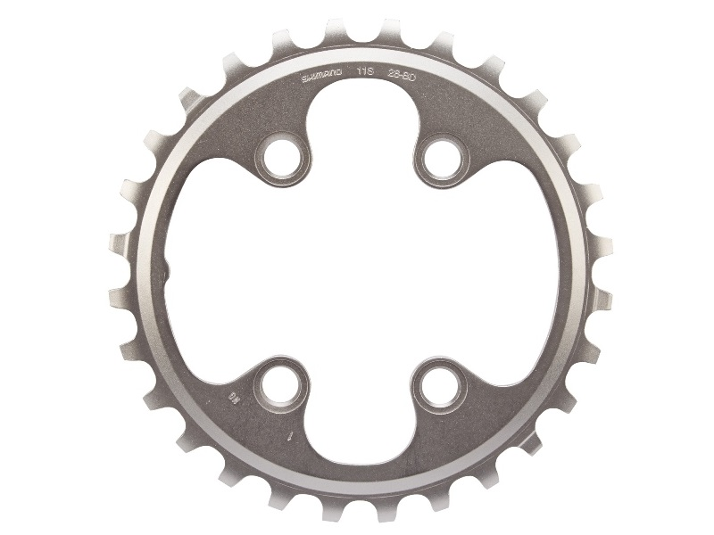 Shimano DEORE XT M8000 Series Chainring | chain ring