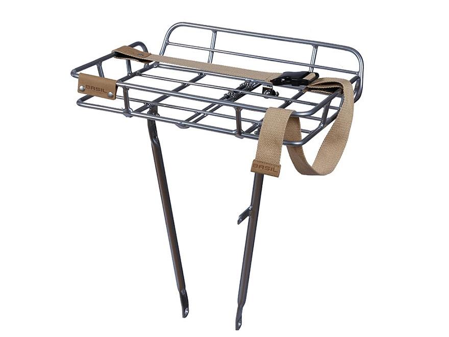 Basil Portland Alu Frontlad, 26-28 | rear rack