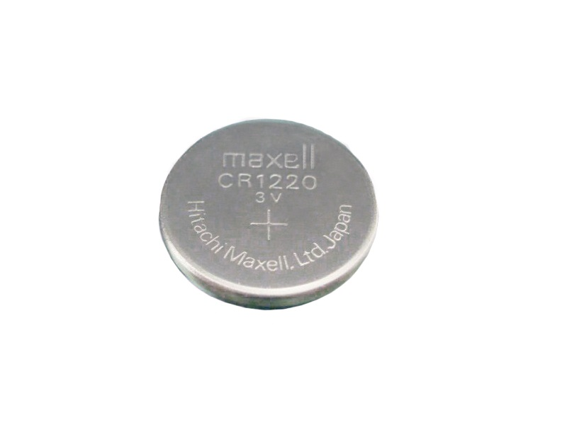 Maxell CR1220 3V Batteri | computer batteries and chargers