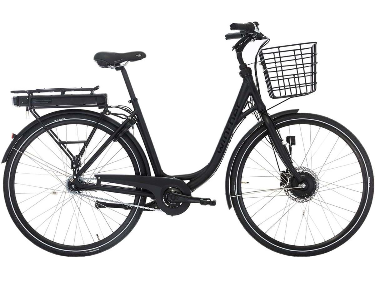 2021 Winther Superbe 1 8.8AH | el-cykel